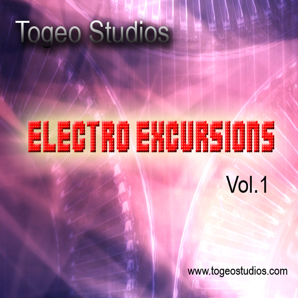 Electro Excursions – Free audio loops