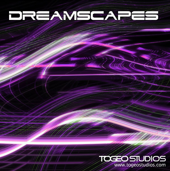 Dreamscapes for Ableton Live