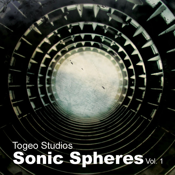 Sonic Spheres – Free Audio Loops
