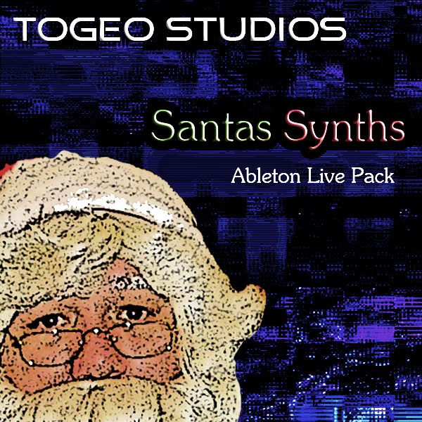 Santa Synths for Ableton Live