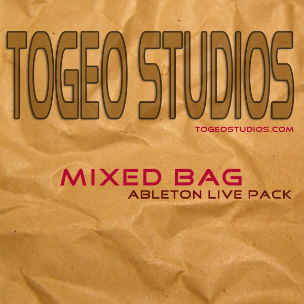Mixed Bag for Ableton Live