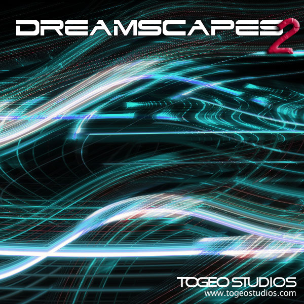 Dreamscapes 2 for Ableton Live
