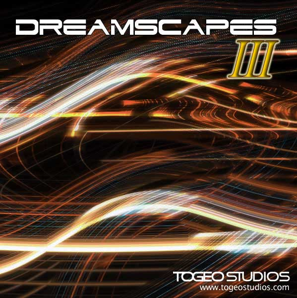 Dreamscapes 3 Togeo Studios free Ableton Live pack.