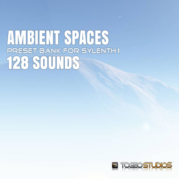 Ambient Spaces for Sylenth