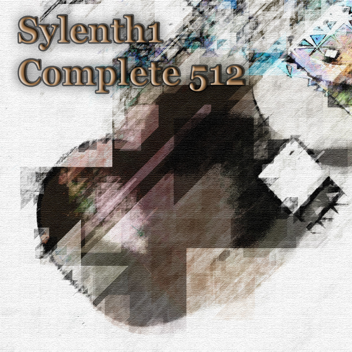 Sylenth1 - Soundset 1 Complete Bundle