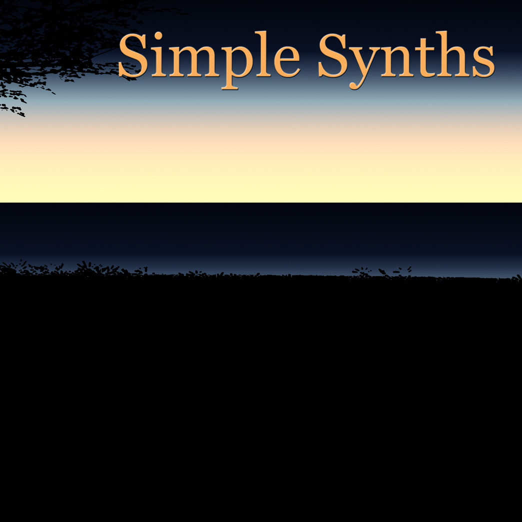 Simple Synths Bundle